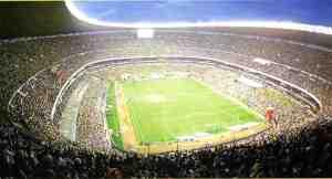 Stadio Atzeca