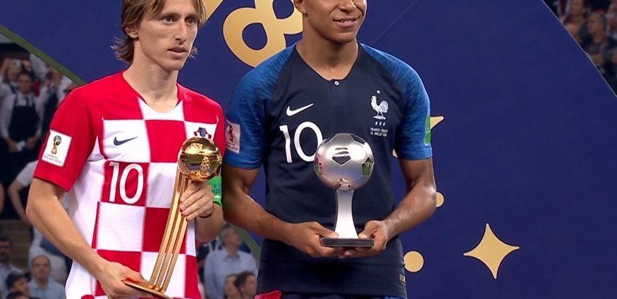 Tutti I Premi Del Mondiale 2018 In Russia Mondiali Di Calcio