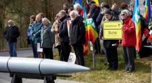 Les Etats-Unis s'apprêtent à moderniser leurs armes nucléaires stationnées en Allemagne