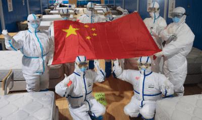 Coronavirus – L'autoritarisme explique-t-il le succès de la Chine contre l'épidémie ?