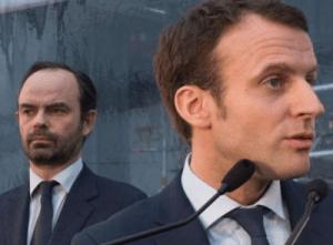 Edouard Philippe bientôt remplacé?