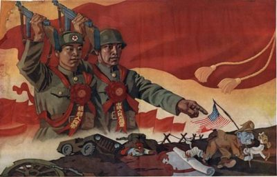 La Chine met à jour son «Art de la guerre hybride»