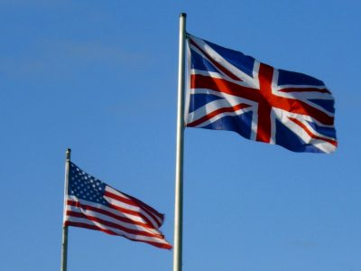 US – UK: histoire tourmentée d'une «Relation spéciale»