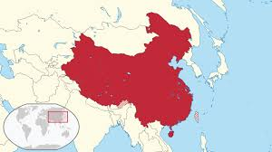 Le «spectre» d'un monde sino-centrique