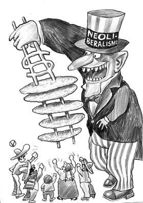 La «fausse alerte mondiale» COVID-19, la Campagne contre le racisme et le néolibéralisme