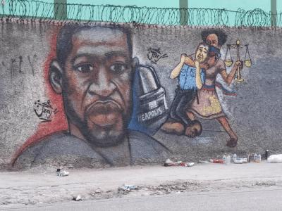 L'exceptionnalisme haïtien