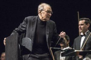 Ennio Morricone, l'un des plus grands compositeurs pour le cinéma, mort à 91 ans