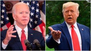 L'élection présidentielle des États-Unis: un référendum sur le caractère de Donald Trump ou une campagne sur la loi et l'ordre?
