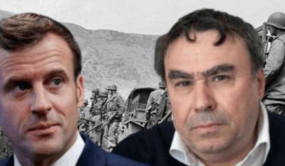 Enjeux mémoriels algériens en France: Quels calculs (politiciens) pour Macron et Stora?