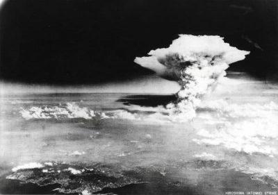 Les États-Unis ont bombardé le Japon en 1945 pour démontrer leur puissance à l'URSS. Il s'agissait d'intimidation et non de dissuasion, et c'est toujours le cas aujourd'hui