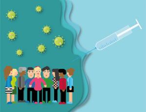 COVID-19: au plus près de la vérité. Vaccins.
