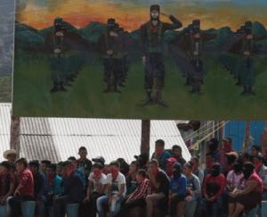 Agression contre les communautés zapatistes, le Congrès national indigène appelle à la solidarité
