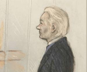 En applaudissant pendant des années les violences contre Assange, les journalistes ont ouvert la voie vers le goulag américain