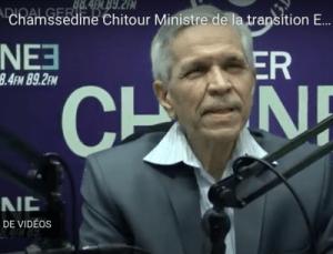 Algérie – La transition énergétique: une nécessité incontournable