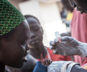 De nouveaux cas de polio au Soudan sont liés à une souche vaccinale, selon l'OMS
