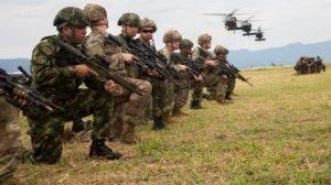 Les États-Unis et la Colombie organisent des jeux de guerre alors que Pompeo menace le Venezuela