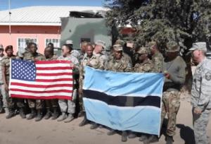 Les forces spéciales US actives dans la moitié de l'Afrique, y compris en Algérie