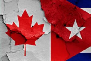 Le gouvernement Trudeau trahit Cuba et les Canadiens aux Nations Unies