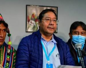 Élections Bolivie, les putschistes seront confondus – entrevue Claude Morin