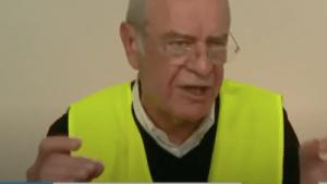 Professeur Jean Bernard Fourtillan interné de Force en psychiatrie pratiques honteuses du réseau