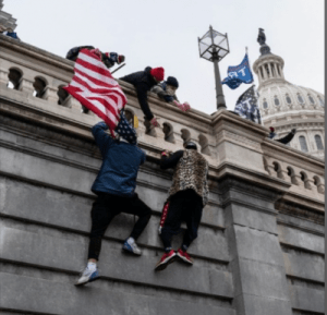Biden exploite ses gains en Capitol – Diana Johnstone