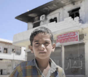 Appel pour mettre fin aux sanctions qui affament les civils syriens