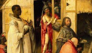 Le Jésus politique