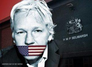 Assange gagne. Le coût : La liberté de la presse est écrasée, et la dissidence qualifiée de maladie mentale