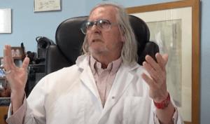 Effets des vaccins et corruption