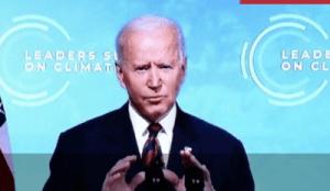 Le délire vert anti-eurasien de Biden et la course des États-Unis vers l'insignifiance