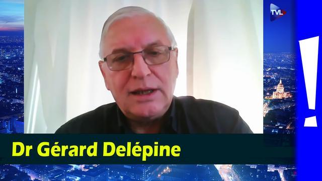 Dr. Gérard Delépine : Alerte sur les vaccins et le pass vaccinal  (conférence)   Mondialisation.ca