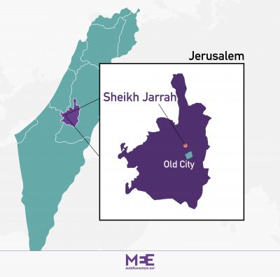 Le Canada doit condamner les évictions massives des familles palestiniennes à Sheikh Jarrah