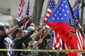 Le retour du Léviathan. Les racines fascistes de la CIA et la véritable origine de la guerre froide.