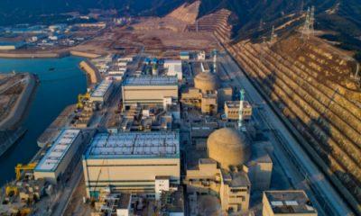 Chine: alerte à la centrale atomique EPR de Taishan. EDF et Areva impliqués, le gouvernement français bloque l'information. Des rejets atmosphériques ont eu lieu.