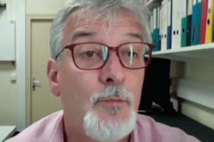 Christian Vélot: «Il est urgent de ne pas vacciner les enfants»