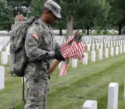 Plus de 30 000 militaires américains se sont suicidés depuis le 11 septembre 2001