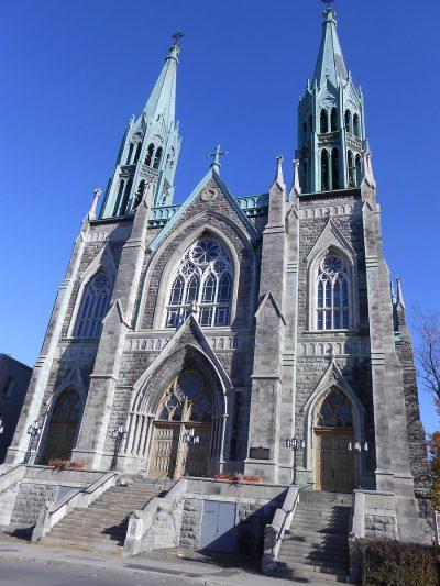 Québec – Nos Églises, lieux de refuge et de résilience communautaire. Vers un important projet de mobilisation.