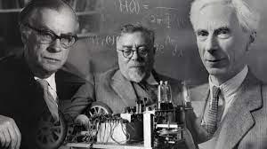 De Russell et Hilbert à Wiener et Harari: les inquiétantes origines de la cybernétique et du transhumanisme