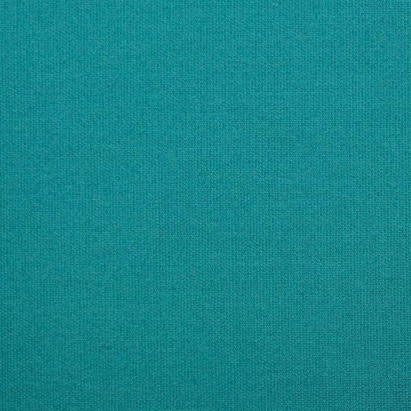 tissu voile de coton vert menthe