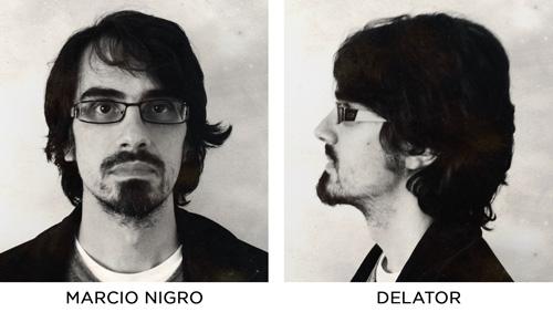 Marcio Nigro