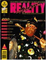 """The Invention of Reality Hackers – A """"Mutazine"""" (1988)"""