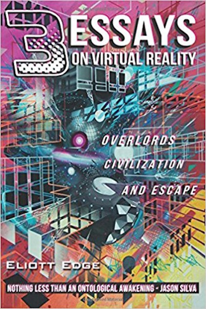 English Essay Samples Excerpt From  Essays On Virtual Reality Overlords Civilization And  Escape What Is A Thesis Statement In An Essay also English Literature Essay Questions Excerpt From  Essays On Virtual Reality Overlords Civilization  Example Of An Essay Proposal