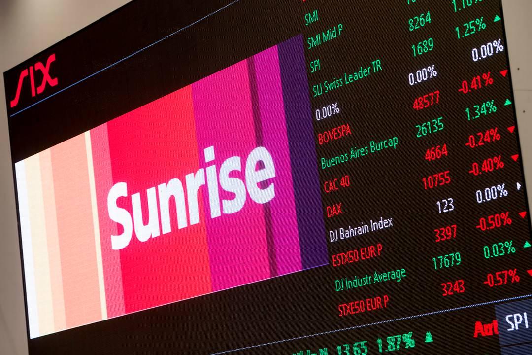 Sunrise e Vodafone annunciano un accordo di partnership