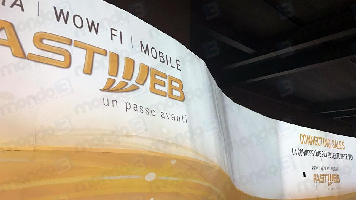 Cellnex e Fastweb, accordo di partnership per lo sviluppo della rete 5G