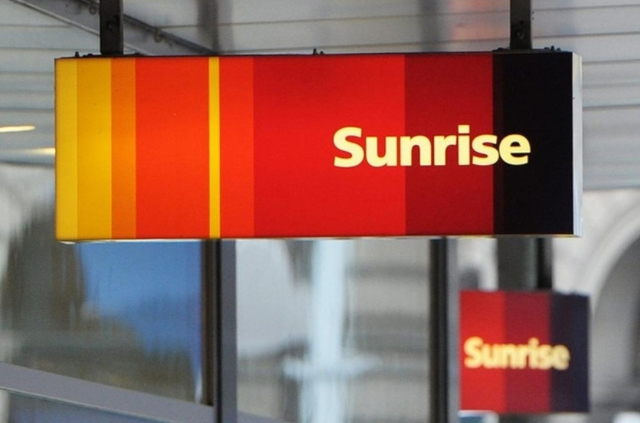 Sunrise è nuovo partner Google Cloud e rivenditore G Suite