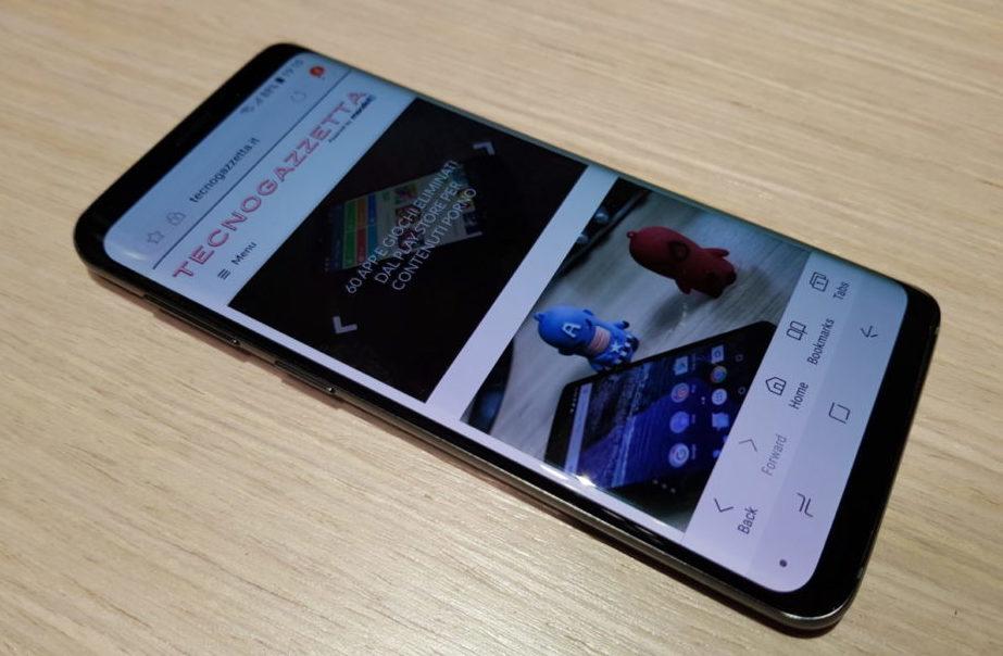 Le novità di 3 tra nuovi prezzi (più bassi) per Samsung Galaxy S9 e offerte speciali per chi fa MNP