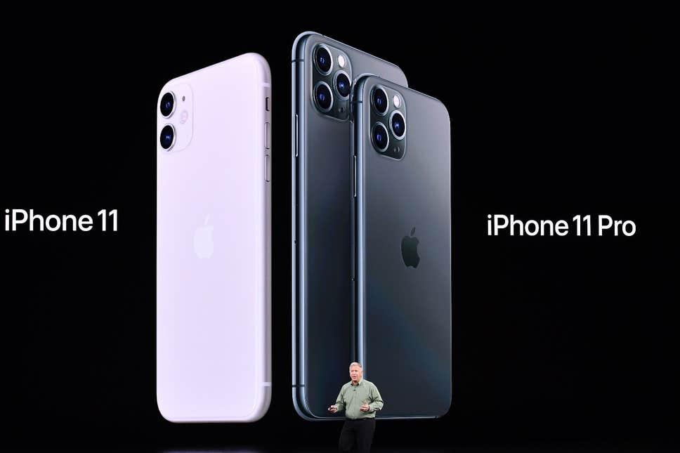 Sono arrivati i nuovi iPhone 11: ecco come averli con le offerte 3 Italia