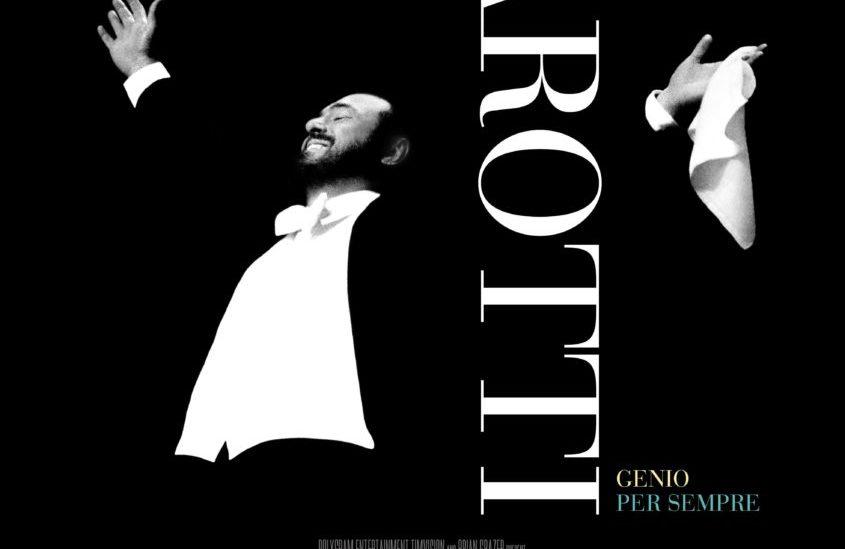 Pavarotti di Ron Howard presentato oggi alla Festa del Cinema di Roma