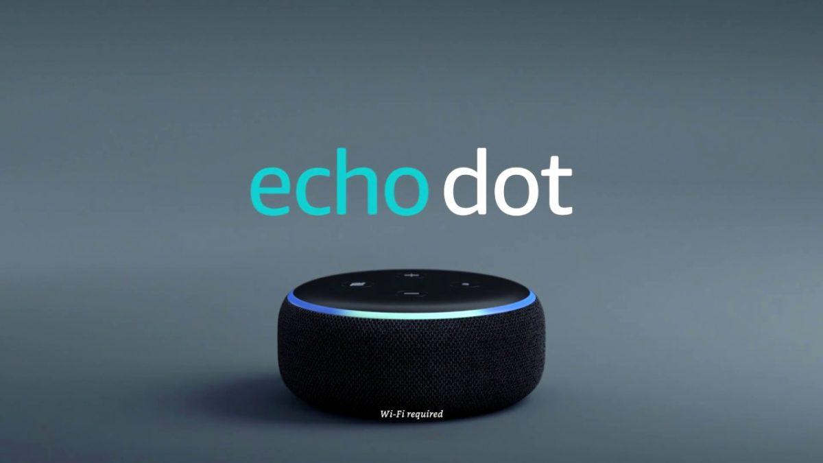 Echo Dot con Wind, come averlo per chi ha acquistato online o telefonicamente