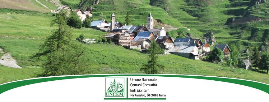 La Montagna in rete, i numeri del dossier UNCEM
